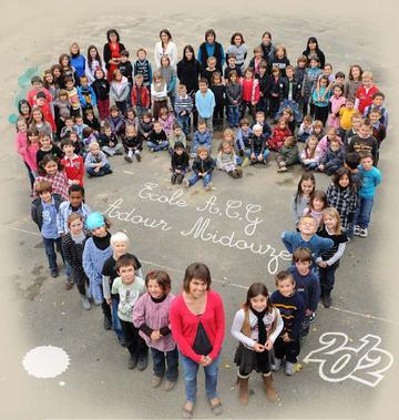 les-enfants-en-2012